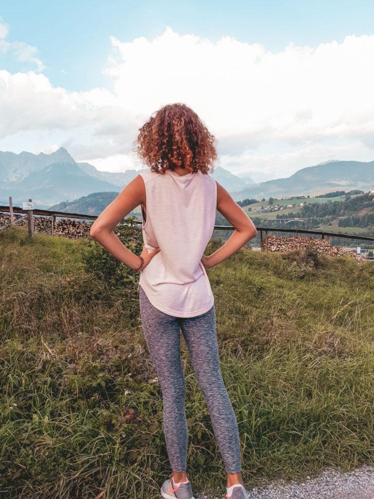 Time out – Wenn es dem Körper zu viel wird | Teil 1