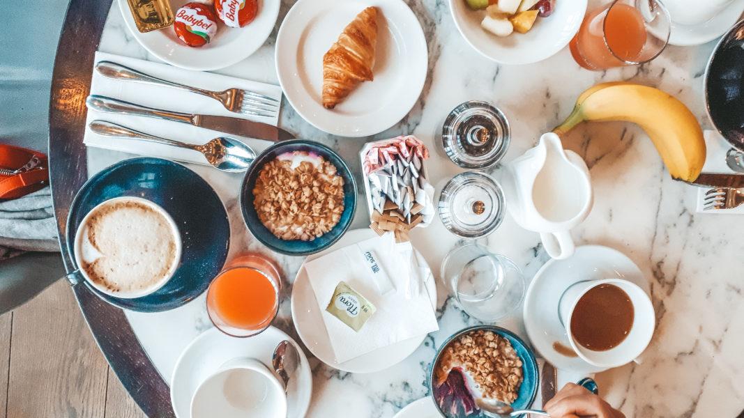 4 gute Gründe deine Frühstücks-Routine jetzt zu brechen