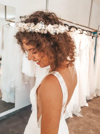 Boutique Lilee – eine Brautboutique für den schönsten Tag im Leben