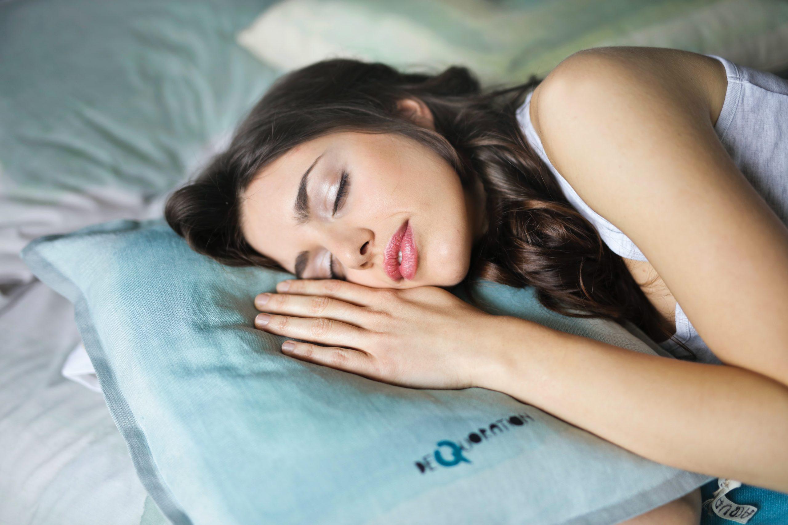 """Das Schlafen: """"Eine Detox-Kur für Körper und Gehirn"""""""