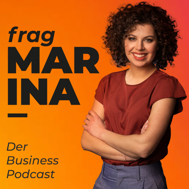 Frag Marina - Der Business Podcast